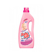 Amaciante Baby Soft Flowers 2 L Pet