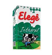 Leite Elege Integral 1l Caixa