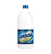 Agua Sanitaria Super Candida 2l Pet