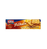 Biscoito Adria  Folhata 200g Pacote
