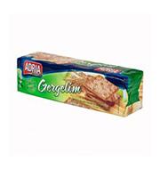 Biscoito Adria Cream Cracker Gergelim 215g Pa
