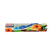 Biscoito Adria Mosse Chocolate/limÃo 160g Pac