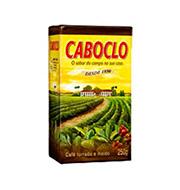 Café Caboclo Tradicional 250g Vácuo