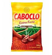 Café Caboclo Extra Forte 500g Almofada