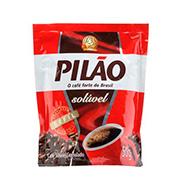 Café Pilão Solúvel 50g Sachê