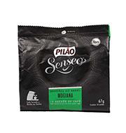 Café Pilão Senseo Mogiana 120g c/ 10 Sachês