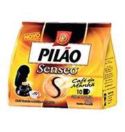 Café Pilão Senseo Café Da Manhã 120g c/ 10 Sac