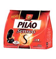 Café Pilão Senseo Café Manhã 120g c/ 18 Sachês