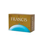 Sabonete Francis ClÁssico Azul 90g Caixinha