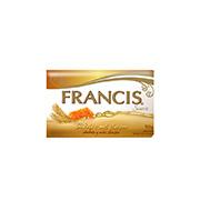 Sabonete Francis Sandalo Mel 90g