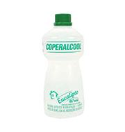 Alcool Coperalcool 46º G Eucalipto 500ml Pet