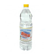 Removedor Zulu Clean 500ml Pet