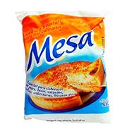 Gordura Vegetal Mesa 500g Pacote