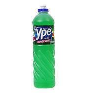 Detergente Líquido Ypê Limão 500ml