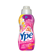 Amaciante Ype Concentrado Pink 500ml Pet