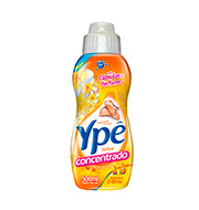 Amaciante Concentrado Ype Yellow 500ml Pet