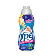 Amaciante Ype Concentrado Blue 500ml Pet