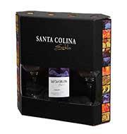 Vinho Santa Colina Estilo Tannat 750 ml