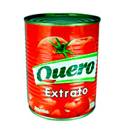 Extrato De Tomate Quero 350g Lata