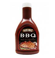 Molho Heinz Barbecue 504g