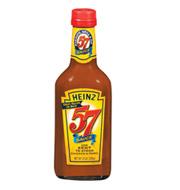 Molho Heinz 57 Sauce 284g