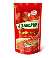 Molho de Tomate Quero Tradicional Sachê 1020