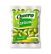 Azeitona Verde Quero 100g Sache