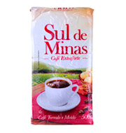Café Sul De Minas 250g