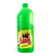 Desinfetante Sanol Dog Herbal 2L