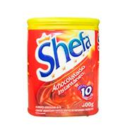 Achocolatado Shefa Em Pó 400g Pote