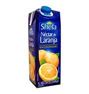 Nectar Shefa Laranja 1L