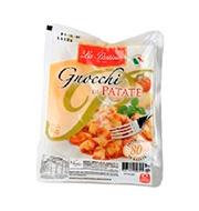 Nhoque La Pastina Gnocchi 500g Pacote