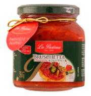 Bruschetta La Pastina P/ jalap