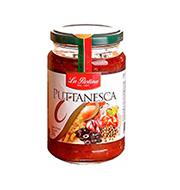 Molho De Tomate La Pastina Putanesca 320g Pot