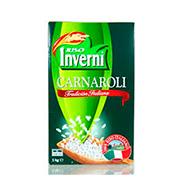 Arroz La Pastina Carnarolli Italiano 1kg Caix