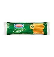 Macarrão Espaguete Basilar 500 G Pacote