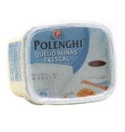 Queijo Minas Frescal Processado Polenghi 400g