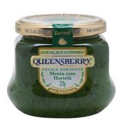 Geleia Queensberry Gourmet Menta com Hortelã