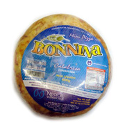 Mini Pizza Mussarela Bonnina 400g