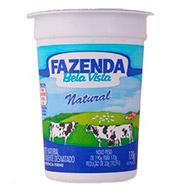 Iogurte Natural Tradicional Bela Vista