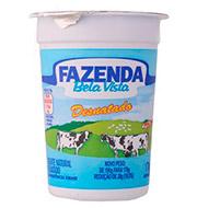 Iogurte Natural Desnatado Bela Vista