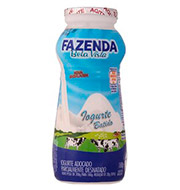 Iogurte Liquido Batido Bela Vista