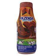 Iogurte Fazenda Chocolate