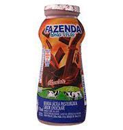 Bebida Lactea Faz Bela Vista Chocolate