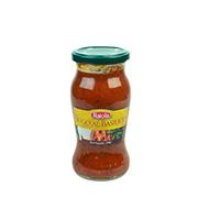 Molho De Tomate Raiola Basilico 350g Pote De