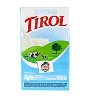 Leite Longa Vida Desnatado Tirol 1 Litro