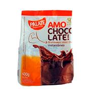 Achocolatado Palate Vitaminas 400g