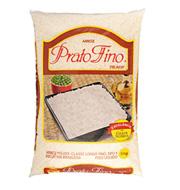 Arroz Prato Fino Branco Tipo 1 Pacote 5Kg