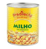 Milho em Conserva Lata Predilecta 200 g