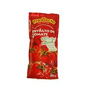 Extrato De Tomate Predilecta  Sachet 350g